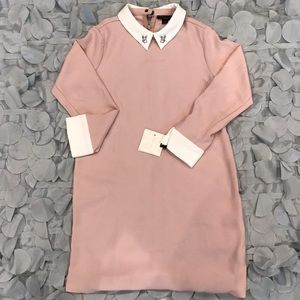 Brand new limitededition VictoriaBeckham dress.